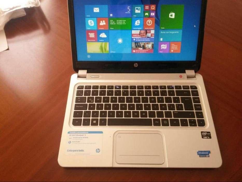 Hp Laptop Envy Ultrabook