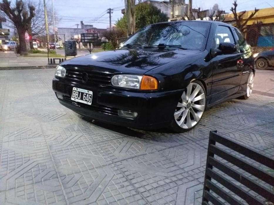 Volkswagen Gol 1997 - 20000 km