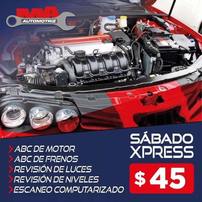 MECANICA AUTOMOTRIZ ABC DE MOTOR, ABC DE FRENOS, REVISION EN GENERAL, CHEQUEO DE AUTOS USADOS , REPUESTOS
