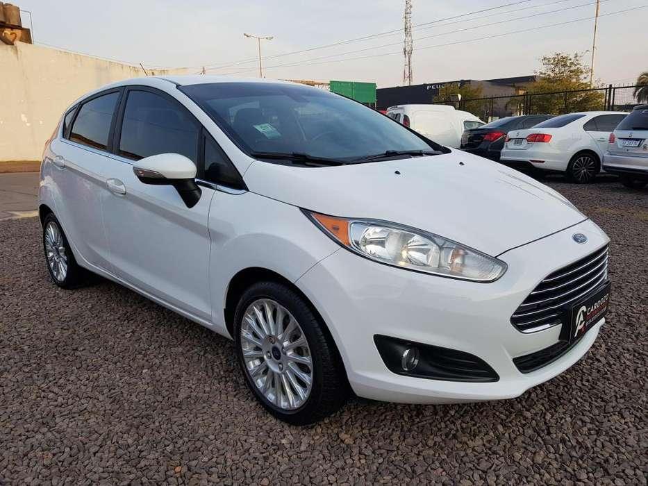 Ford Fiesta Kinetic 2014 - 47000 km