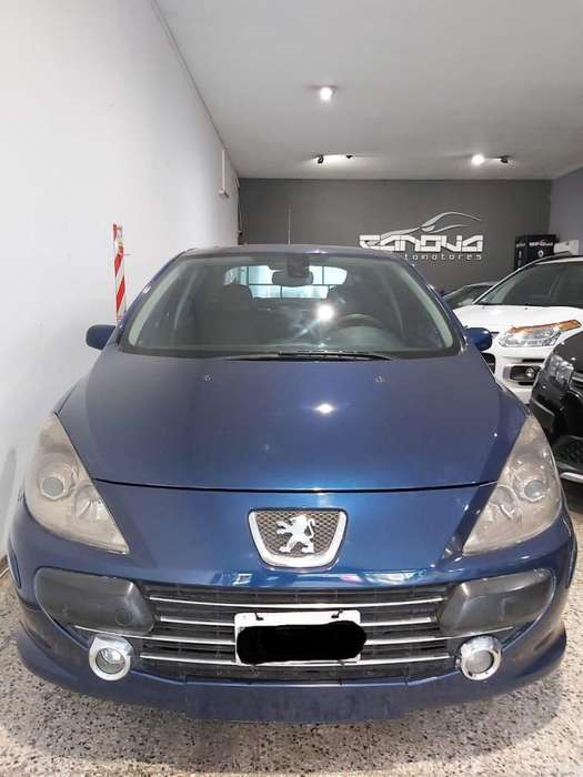 Peugeot 307 2007 - 1000 km
