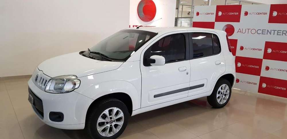 Fiat Uno  2011 - 93000 km
