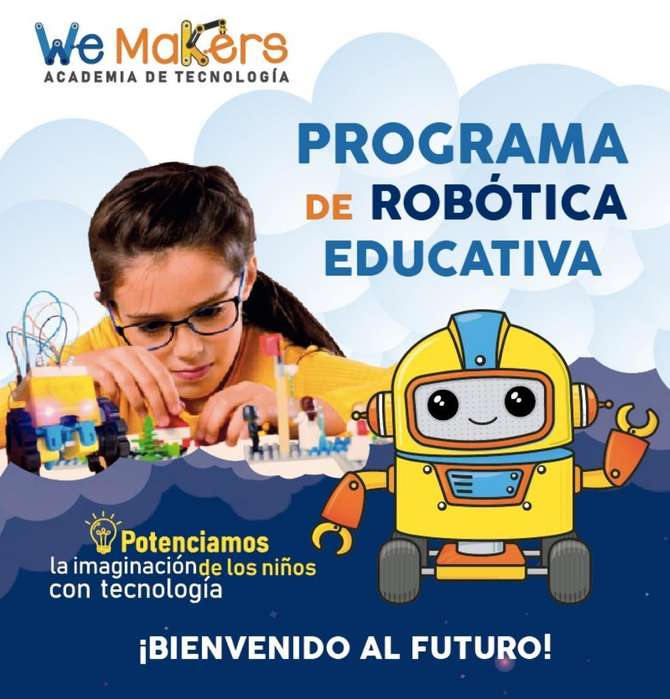 Programa de Robotica Educativa