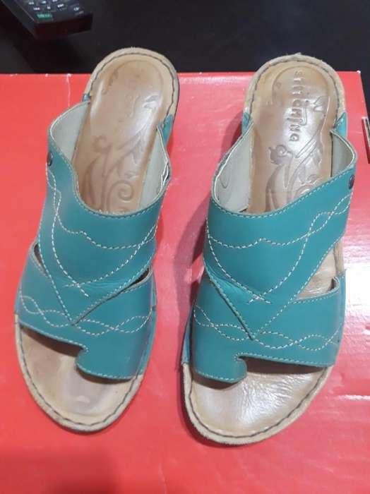 Sandalias <strong>mujer</strong> numero 38