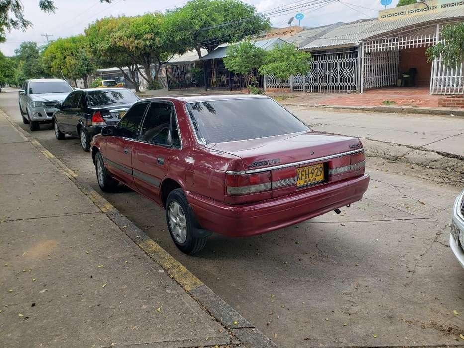 Mazda 626 1990 - 220000 km