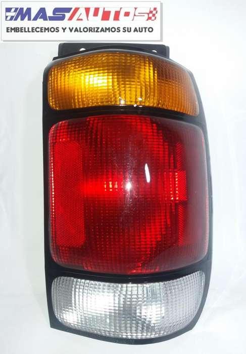Stop Ford Explorer 1995 2010 / Pago contra entrega a nivel nacional / Envío sin costo