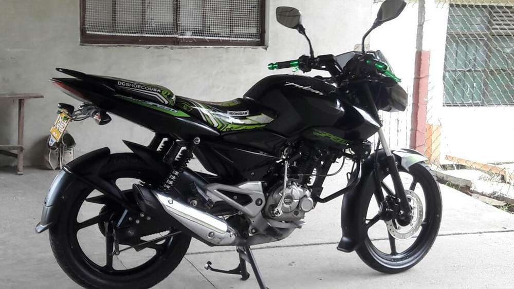 Vendo Pulsar Speed