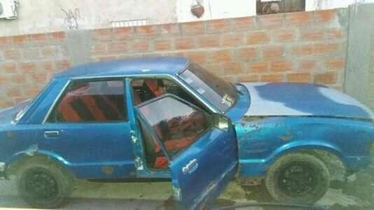 Ford Taunus 2002 - 0 km