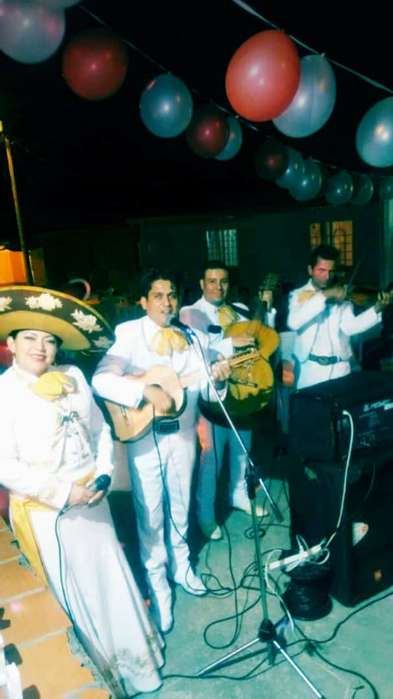 Mariachis mexico Cucuta