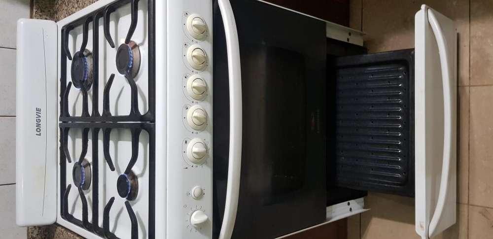 Cocina Longvie 4601