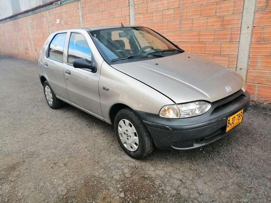 Fiat Palio 1998 - 0 km