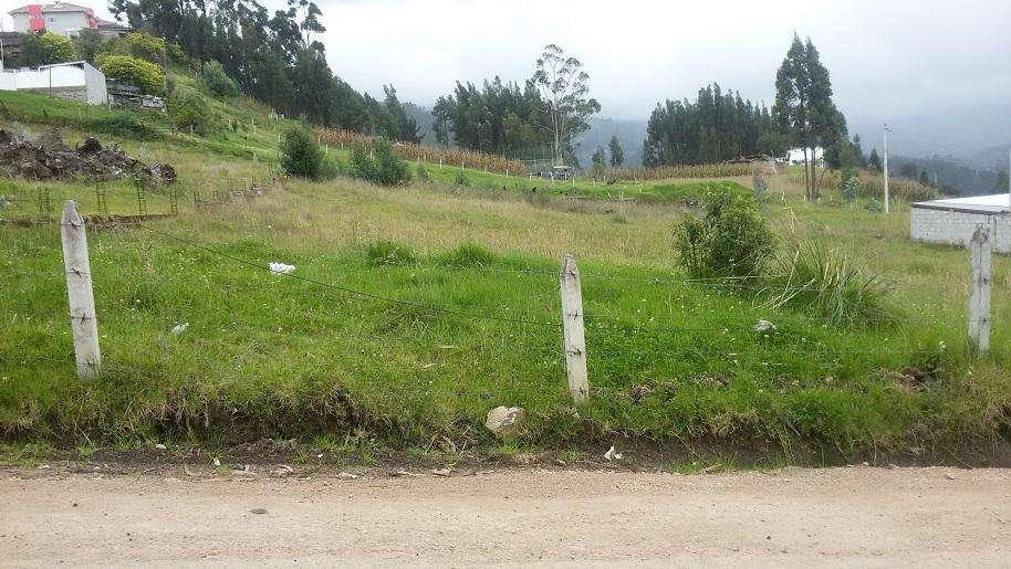 Terreno <strong>plano</strong> de 2200 m2 sector MIsicata
