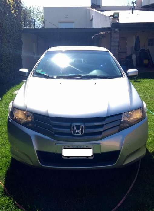 Honda City 2011 - 112000 km