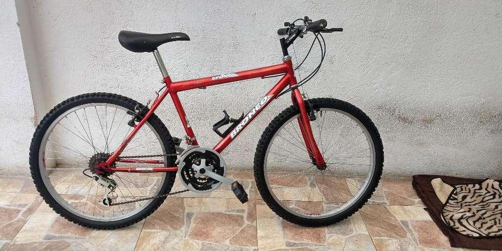 Bicicleta de Segunda Buen Estado
