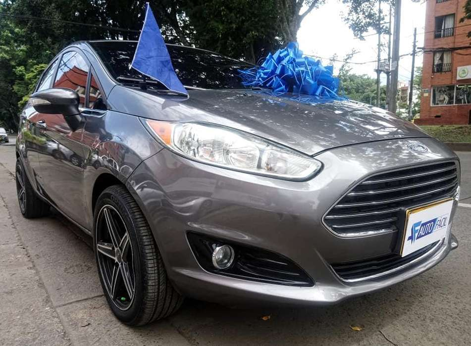 <strong>ford</strong> Fiesta  2014 - 100000 km