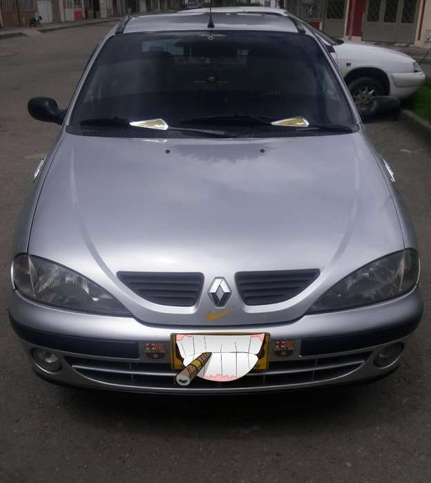 <strong>renault</strong> Megane  2000 - 84000 km