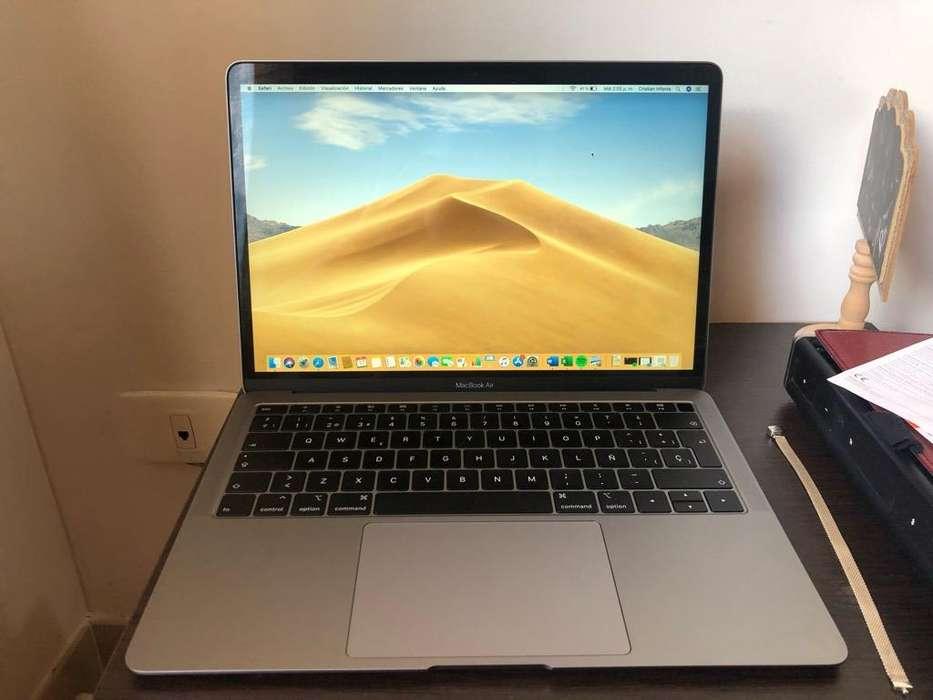 Macbook Air Retina 2018 13.3 Inch