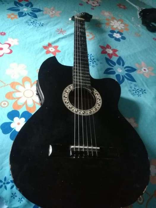 Guitarra Electroacustica Gxr