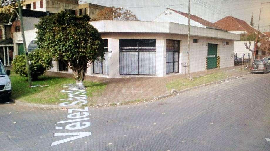 Cochera en venta en Quilmes Oeste