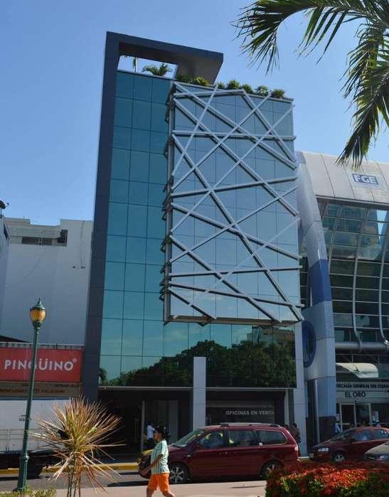 Oficina Edificio Murano