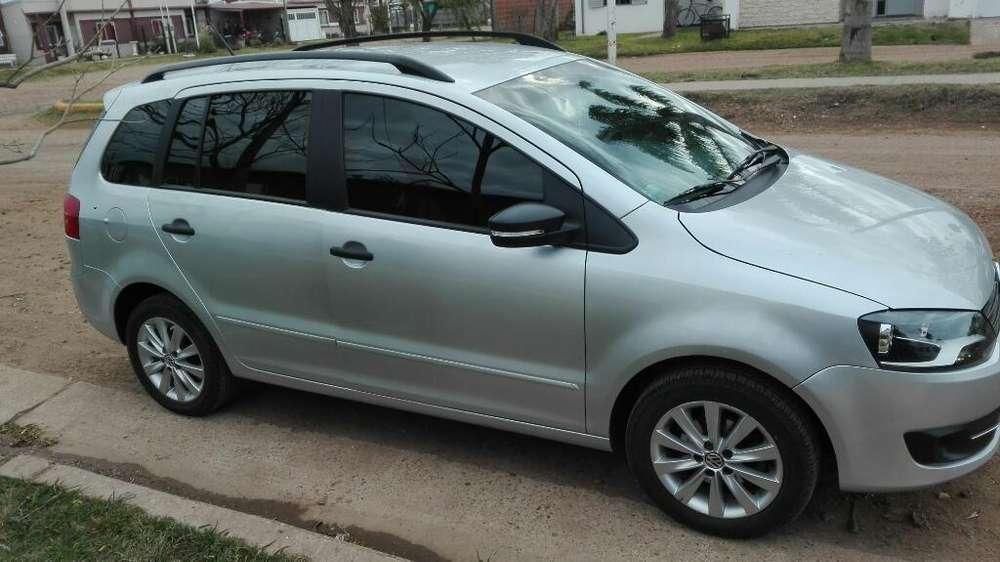 Volkswagen Suran 2012 - 119000 km