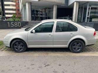 Volkswagen Bora 2010 - 69000 km