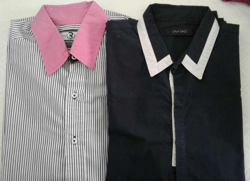 Camisas <strong>masculina</strong>s.