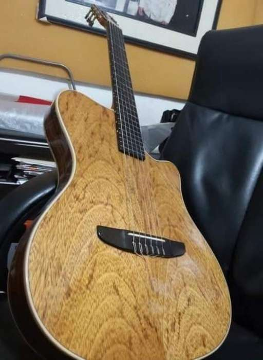 Guitarra Cortez Electroacustica