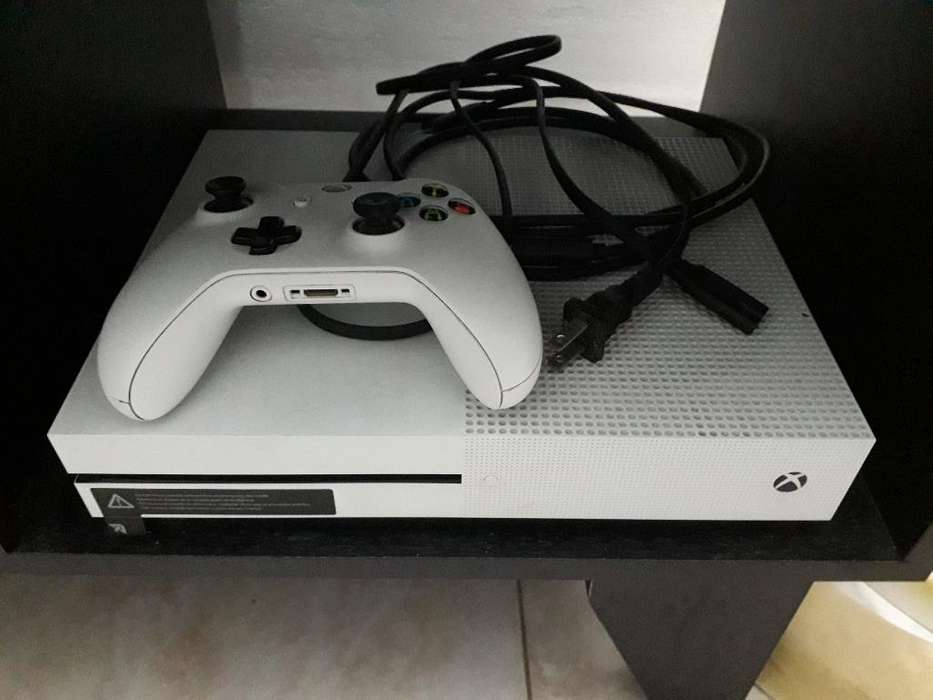 Venta Xbox One S 500 G