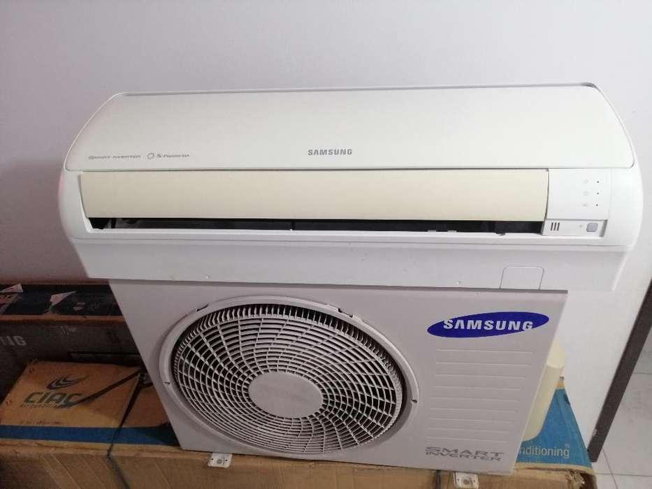 Vendo Aire 12000 Btu Inverter