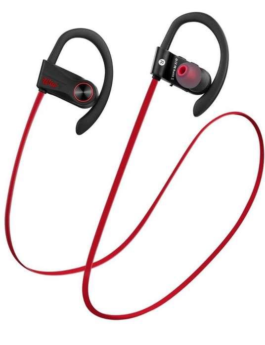 Wireless Headphones HD Stereo para Deportes Earphones Bluetooth Earbuds WIW Nuevos en Bogotá