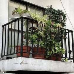Departamento en Alquiler temporario en Recoleta, Buenos aires  25000