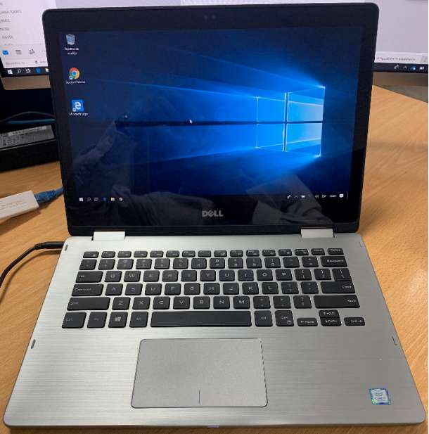 LAPTOP <strong>dell</strong> INSPIRON 13 7378 2 IN 1