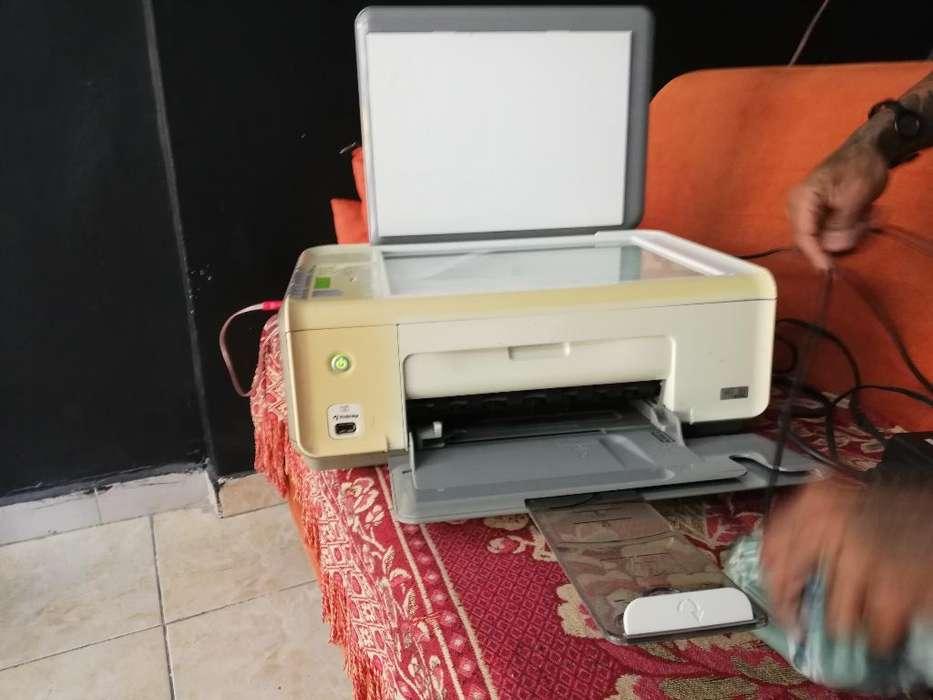 Impresora Barata.