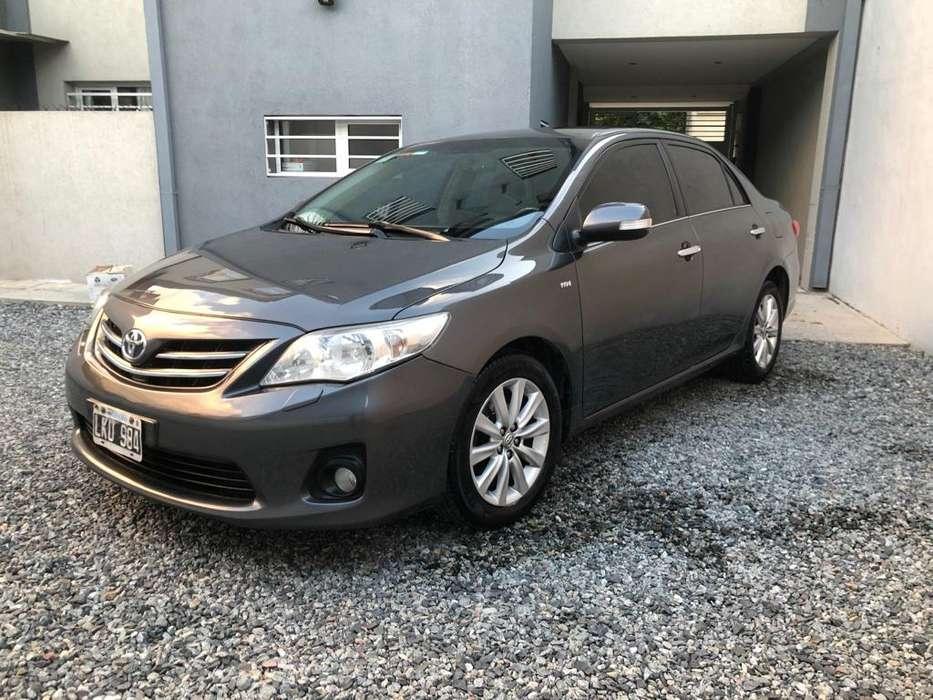 Toyota Corolla 2012 - 148000 km