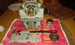Repuestos de moto xtz