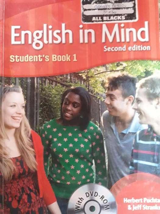 Libros de Inglés. Que No Te Falten