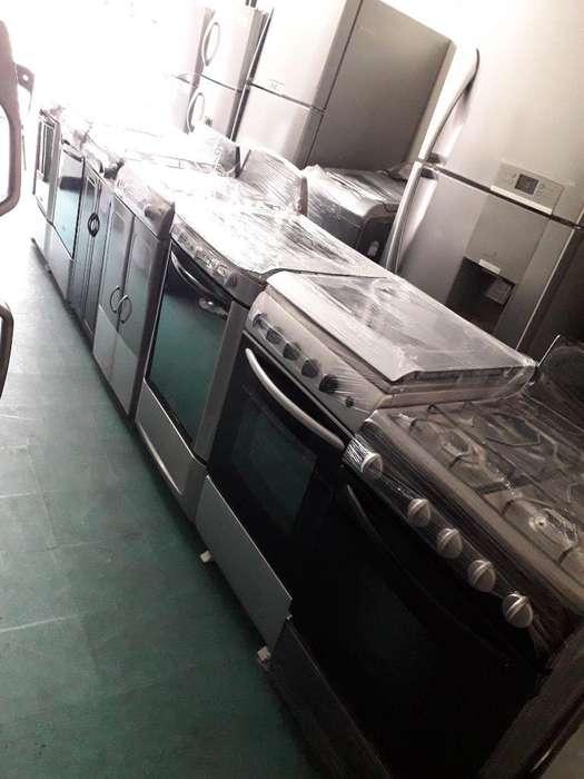 Estufas de Horno 260 en Adelante