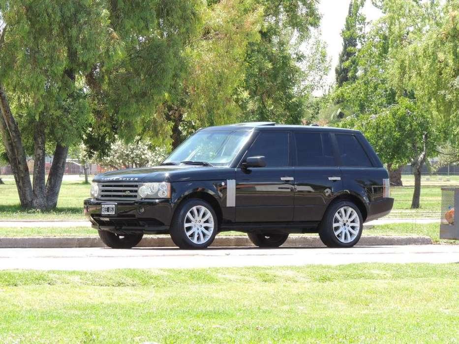 Land Rover Otro 2006 - 99000 km