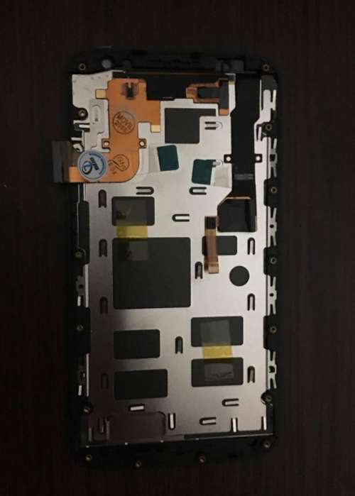 Modulo Motorola Moto X 2. San Miguel