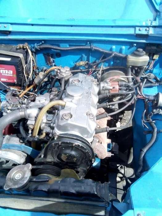Suzuki LJ 1981 - 100000 km