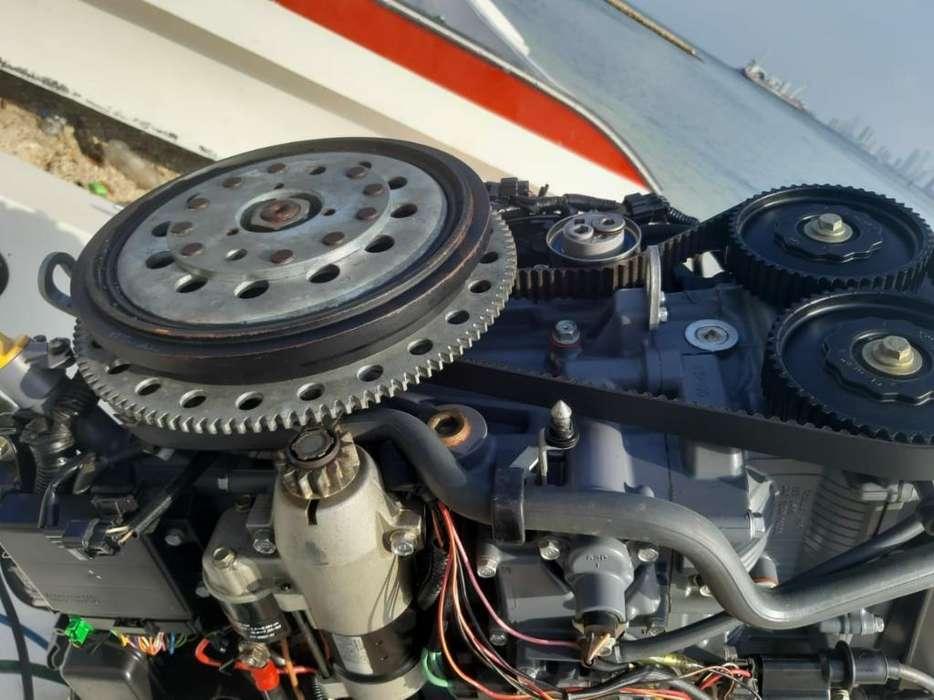 Vendo Motor 150 Yamaha 4tpo