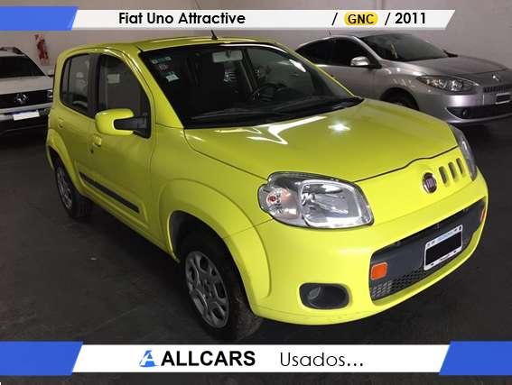 Fiat Uno  2011 - 86000 km