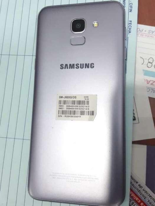 Se Vende <strong>samsung</strong> Galaxy J6