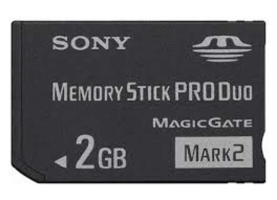 Memory Stick Psp