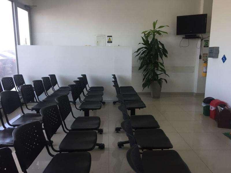 Oficina En Arriendo/venta En Cartagena Mamonal Cod. VBARE75483
