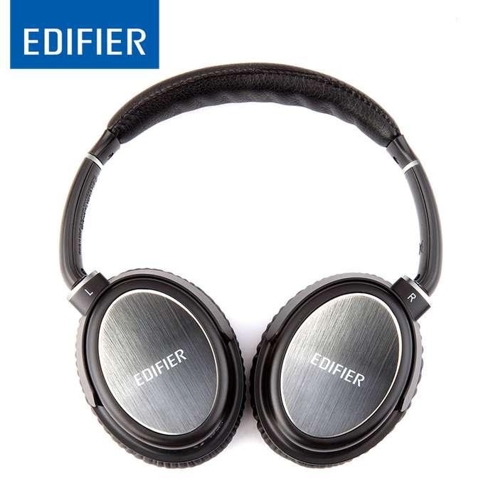 Edifier H850 Audífonos Alta Fidelidad HIFI Circumaurales