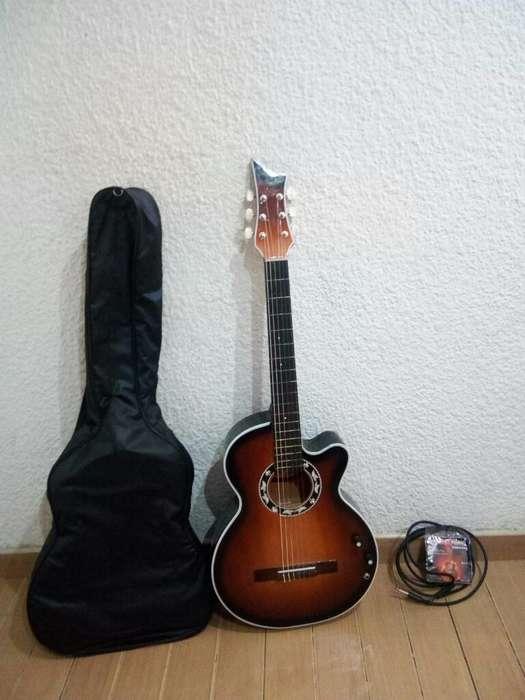<strong>guitarra</strong> Electroacustica