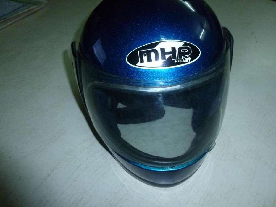 casco moto para niño helmet