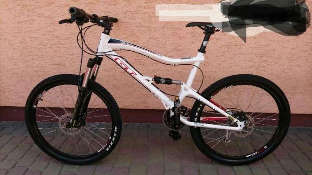 Bicicleta Gt Sensor